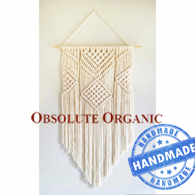 WH05 macrame wall hanging